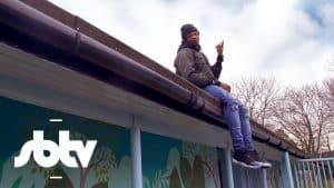 Youngs Teflon ft Nana Dams   Me Again (Prod. By Carns Hill) [Music Video]: SBTV (4K)