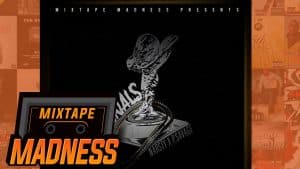 (Zone 2) NARSTY X P.SAVAGE – GINNALS   @MixtapeMadness