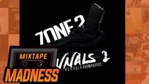 Zone 2 (P.S X Teej) X Karmakayos – GINNALS 2 (MM Exclusive) | @MixtapeMadness