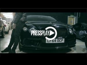 AB (Hammerville) – Trapping Aint Easy (Music Video) @absix6six @itspressplayent
