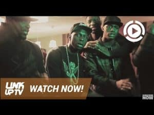 AK4ti7 x Skrilla x £A – I Dont Believe it [Music Video] | Link Up TV