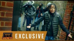 B1 – Get Got (Music Video)  | @MixtapeMadness