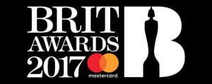 Someone hacked the Brit Awards 2017 Live video