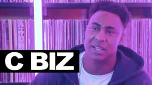 C Biz on arrest, Drake, Game's Mine blowing up, UK scene