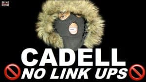 Cadell – NO LINK UPS (Official Audio) [@Cadell] | Grime Report Tv