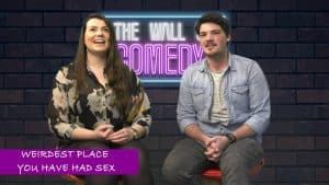 COUPLES ANSWER QUESTIONS ABOUT ***