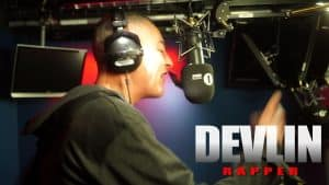 Devlin – Fire In The Booth PT2