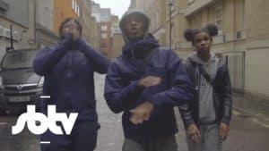 Ekeno | Underground King (Prod. by warDot) [Music Video]: SBTV