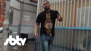 Funky Dee ft Wiley | Moving With The Times [Music Video]: SBTV