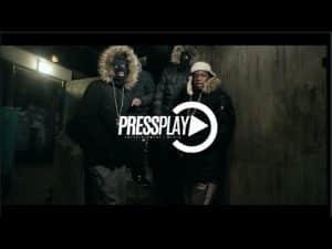 Gb X ScrewLoose – Get That Drop #Moscow17 (Music Video) @Screwloose_EBK @GBebk
