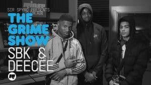 Grime Show: SBK & Deecee
