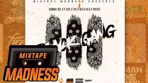 Gunna Dee ft Y Size x Taz x Killa Ki x Y Butch – Black Gang #BlastFromThePast | @MixtapeMadness
