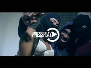 Headie One – Losses & Winnings #FreshHome #Tottenham (Music Video)