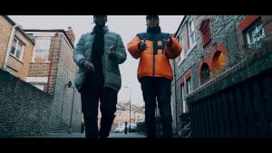 Hood Hippies – More Time (Prod. by Forty7) [OFFICIAL VIDEO]