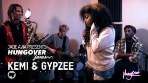 Hungover Jams: Kemi & GypZEE – Getting In The Way (Jill Scott Cover)