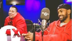 #Idecided with Big Sean – The DJ Semtex Interview