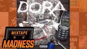 J Count – DORA | @MixtapeMadness