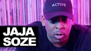 Jaja Soze on leaving gang life behind, business, music & building