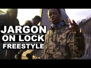 Jargon (West London) – On Lock Freestyle [@Jargon_2K] Grime Report Tv