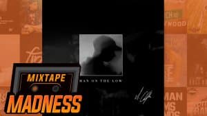 JD Cliffe – Man On The Low   @MixtapeMadness