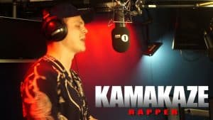 Kamakaze – Fire In The Booth