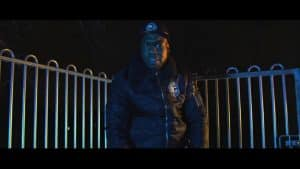 Kreep Diesel – The Scene [Music Video] | GRM Daily