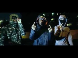 Loski x G'Smarko – Shambles 2 #Harlem #KuKu | @PacmanTV