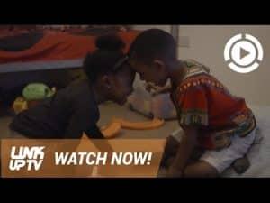 M-Fly – Fire Alie [Music Video] @Flysworld | Link Up TV
