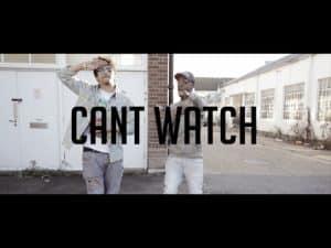 MEDLEY X LEFTY | CANT WATCH (MUSIC VIDEO) @MedleyArtist @leftylgn