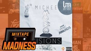 Michee – Visions | @MixtapeMadness