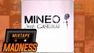 Mineo ft CasIsDead – Do It Again | @MixtapeMadness