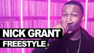 Nick Grant freestyle – Westwood Crib Session