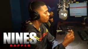 Nines – Fire In The Booth (part 2)