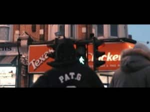 Pat G – In The N9ne [Music Video] | GRM Daily