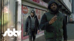 Skeamer x Skore Beezy   Better Place (Clapham Junction) [Music Video]: SBTV