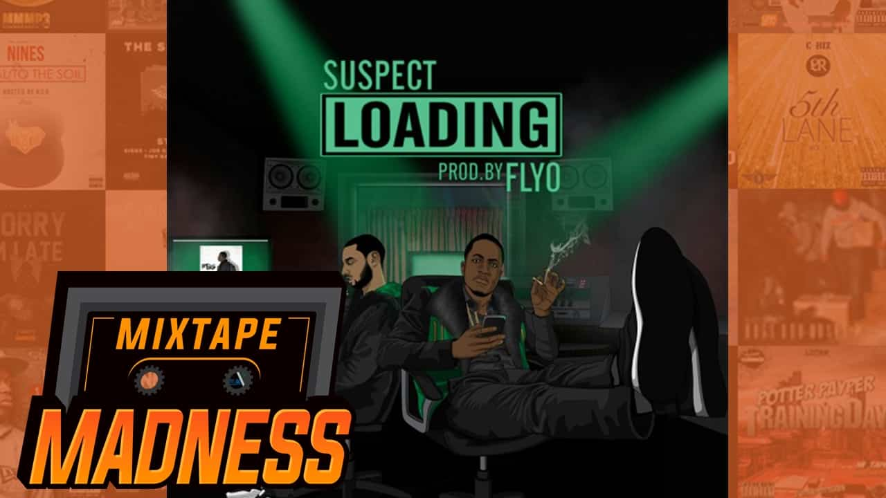 Suspect OTB Ft. Blanco x Bis (Harlem Spartans) – Right Now   @MixtapeMadness
