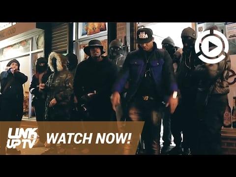 Tal£nt Ft Bumpy Brown  – Bumpy Pt.2 [Music Video] @irratalent   Link Up TV