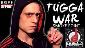 Tugga War : Sending For MC's, Linking Vybz Cartel, Cro In Jamaica, Jail & More | Grime Report Tv