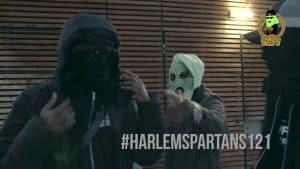 Uncle Rafool's 121 – Harlem Spartans [@UncleRafool @SpartansHarlem]