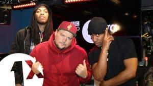 Waka Flocka Addresses Gucci Mane Beef!