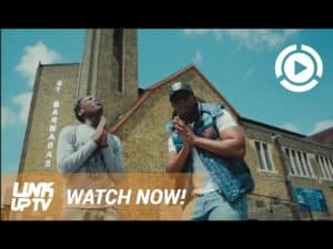 Young Emz x Mitch Money – Church (Official Video) @YoungEmz | Link Up TV