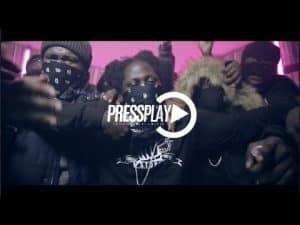 (Zone 2) PS X Trizzac X Narsty – Whos Badder Than We (Music Video) @itspressplayent