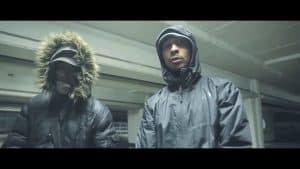(28s) Decker – Pain Built #NLMB (Music Video) @itspressplayent