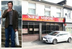 Owner of South Norwood Chinese restaurant fined £2,000 for failing to deal with mouse infestation