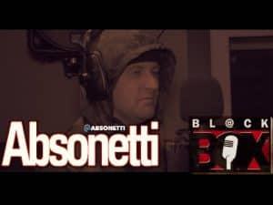 Absonetti | BL@CKBOX (4k) S11 Ep. 17/180