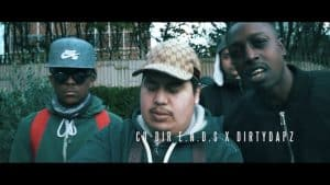 All We Know – GFE (E.N.D.S x DirtyDapz) [MUSIC VIDEO]