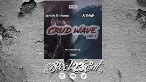 [Audio Tracks] Brolic Odrama Ft King – Be Free @BrolicOdrama @K1ngOfficial | @Block23Ent