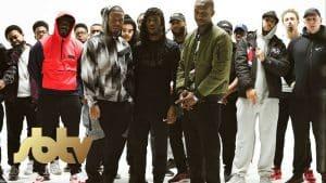 Big H ft. President T & Bossman Birdie | Nike Air Max (Prod. By Doe Boy) [Music Video]: SBTV