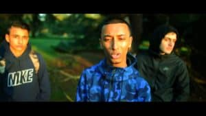 Brown-Eyed – Grinding | @PacmanTV @OfficialMzz