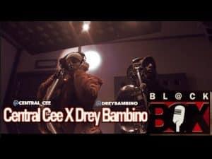Central Cee X Drey Bambino   BL@CKBOX (4k) S11 Ep. 10/180